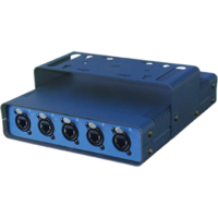 Proplex GBS Mini, GBit Switch, 5+1 Port