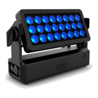 Chauvet Wellpanel